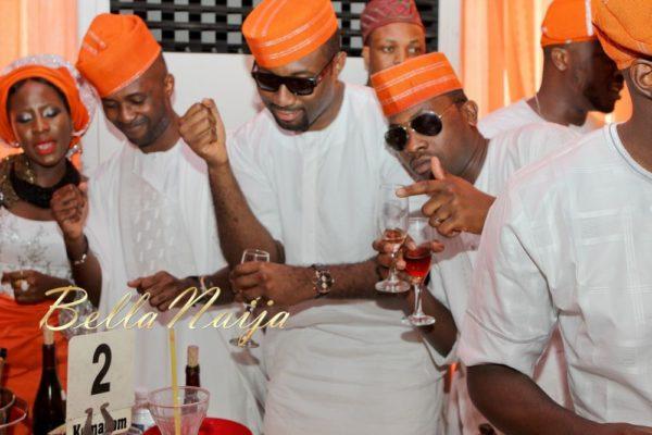 BN Wedding Glam Rowena Akerele Niyi Adeyemi Traditional Wedding - June 2013 - BellaNaijaWeddings029