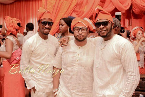 BN Wedding Glam Rowena Akerele Niyi Adeyemi Traditional Wedding - June 2013 - BellaNaijaWeddings030