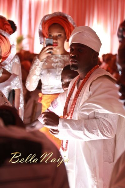 BN Wedding Glam Rowena Akerele Niyi Adeyemi Traditional Wedding - June 2013 - BellaNaijaWeddings037