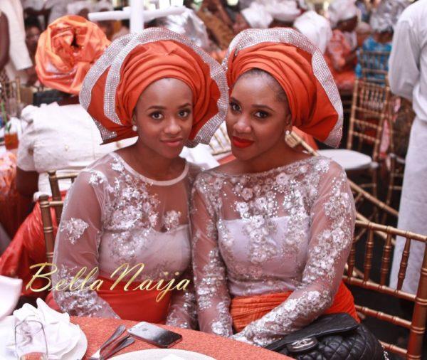 BN Wedding Glam Rowena Akerele Niyi Adeyemi Traditional Wedding - June 2013 - BellaNaijaWeddings038