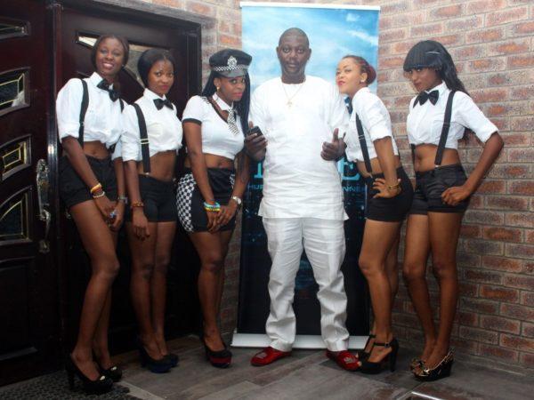 Bachelors Nite II Party in Lagos - June 2013 - BellaNaija002