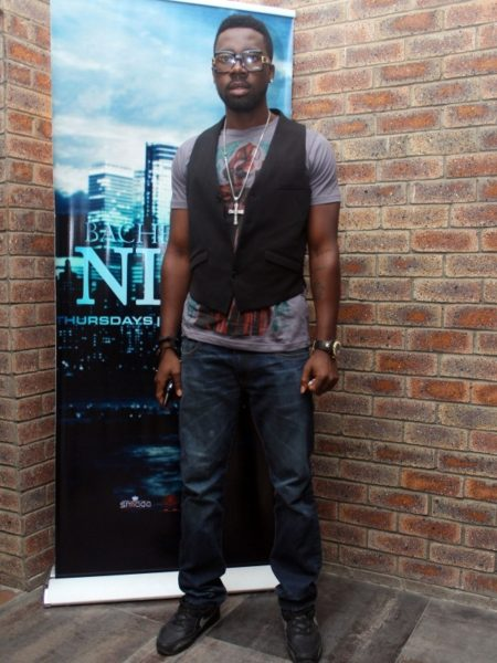 Bachelors Nite II Party in Lagos - June 2013 - BellaNaija003