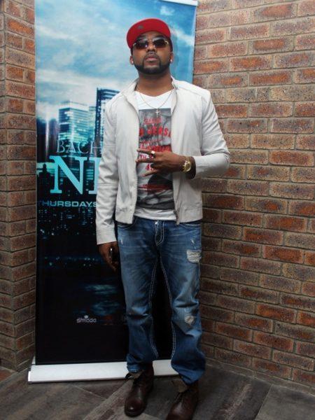 Bachelors Nite II Party in Lagos - June 2013 - BellaNaija006