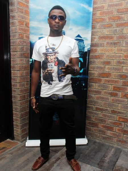 Bachelors Nite II Party in Lagos - June 2013 - BellaNaija009