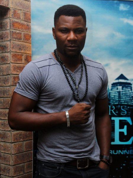 Bachelors Nite II Party in Lagos - June 2013 - BellaNaija011