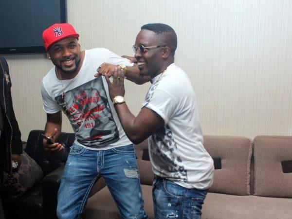 Bachelors Nite II Party in Lagos - June 2013 - BellaNaija014