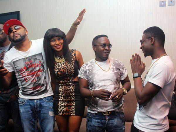 Bachelors Nite II Party in Lagos - June 2013 - BellaNaija015