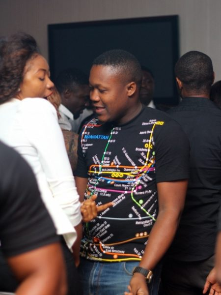 Bachelors Nite II Party in Lagos - June 2013 - BellaNaija020