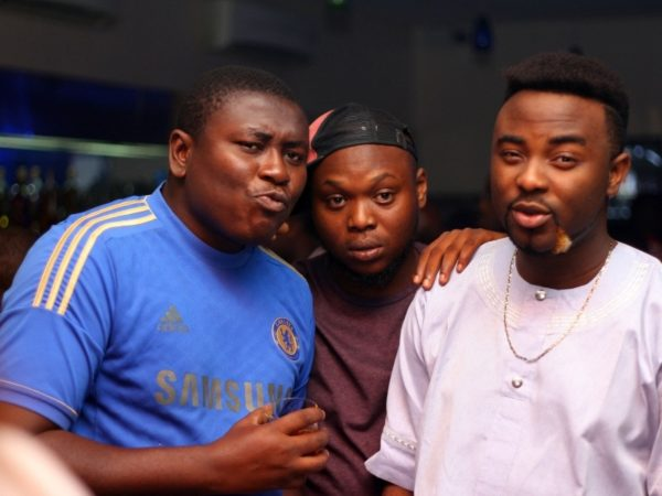 Bachelors Nite II Party in Lagos - June 2013 - BellaNaija021