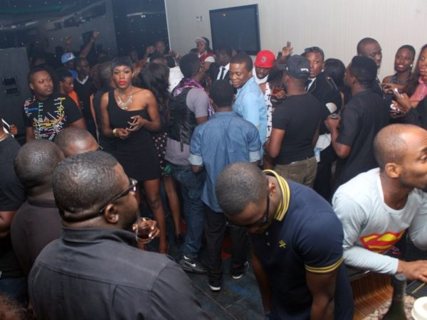 Bachelors Nite II Party in Lagos - June 2013 - BellaNaija023