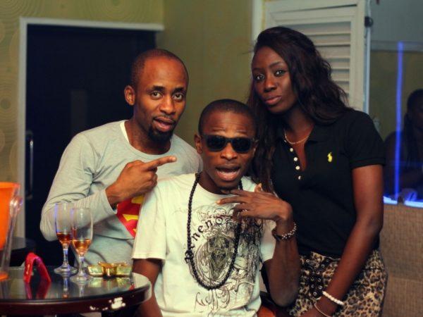 Bachelors Nite II Party in Lagos - June 2013 - BellaNaija024