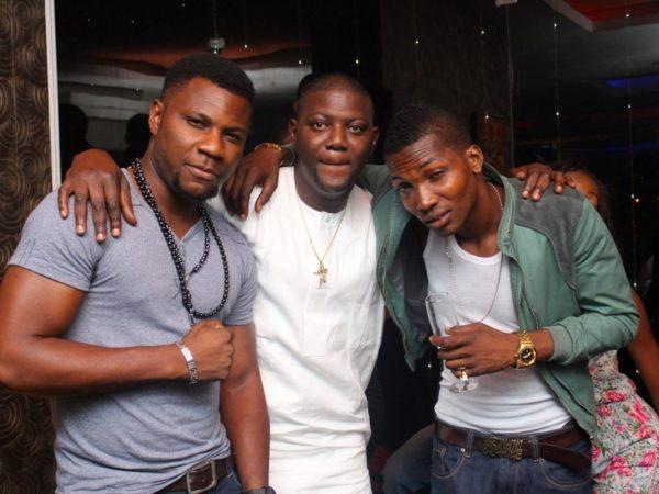 Bachelors Nite II Party in Lagos - June 2013 - BellaNaija026