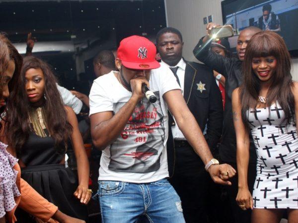 Bachelors Nite II Party in Lagos - June 2013 - BellaNaija028