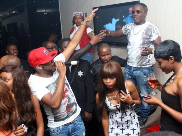 Bachelors Nite II Party in Lagos - June 2013 - BellaNaija029