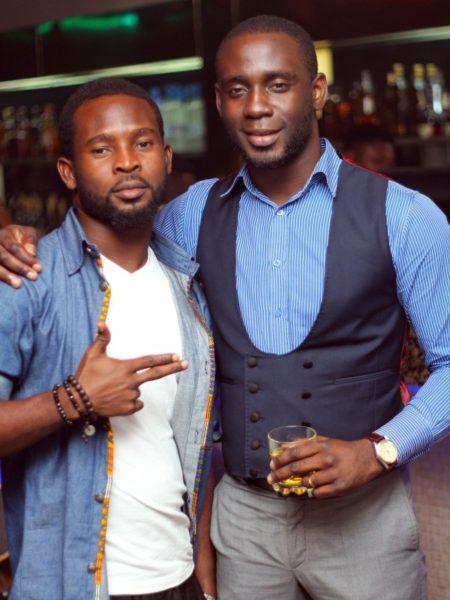 Bachelors Nite II Party in Lagos - June 2013 - BellaNaija032