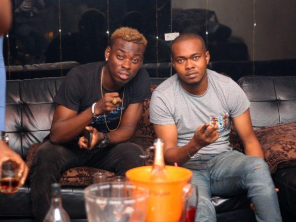 Bachelors Nite II Party in Lagos - June 2013 - BellaNaija035