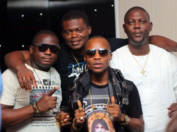 Bachelors Nite II Party in Lagos - June 2013 - BellaNaija036