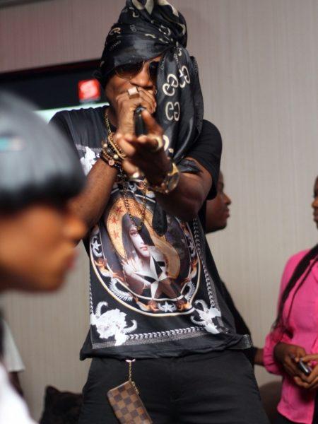 Bachelors Nite II Party in Lagos - June 2013 - BellaNaija037