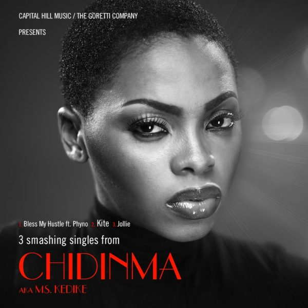Chidinma Art (Cover)