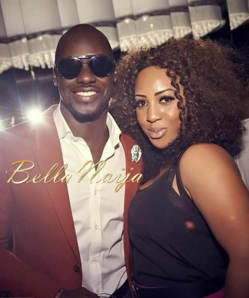 Chris Attoh Birthday London - May 2013 - BellaNaija (3)