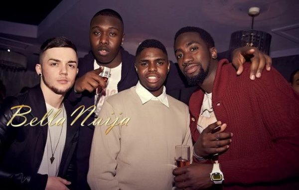 Chris Attoh Birthday London - May 2013 - BellaNaija (9)
