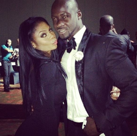 Chris Attoh Karen Igho (1)