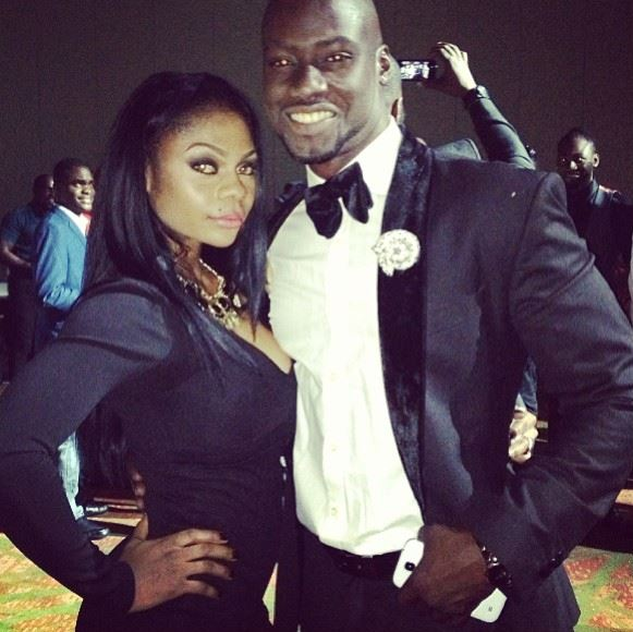 Chris Attoh Karen Igho (2)