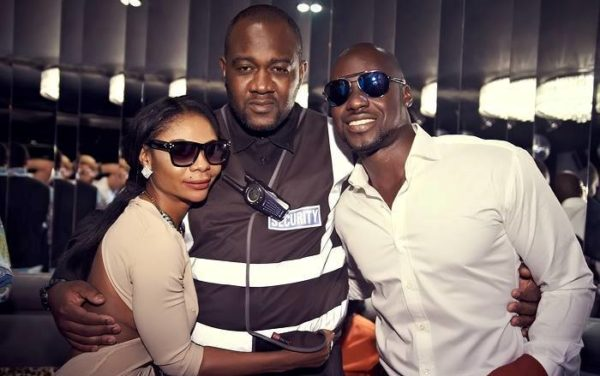 Chris Attoh Karen Igho (3)