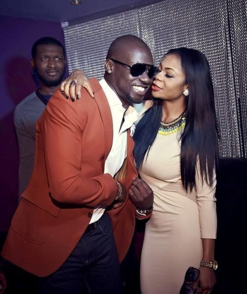 Chris Attoh Karen Igho (5)