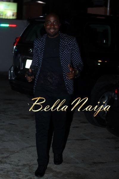 DJ Caise Birthday Bash - June 2013 - BellaNaija (12)