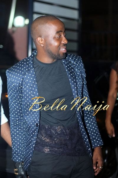 DJ Caise Birthday Bash - June 2013 - BellaNaija (14)