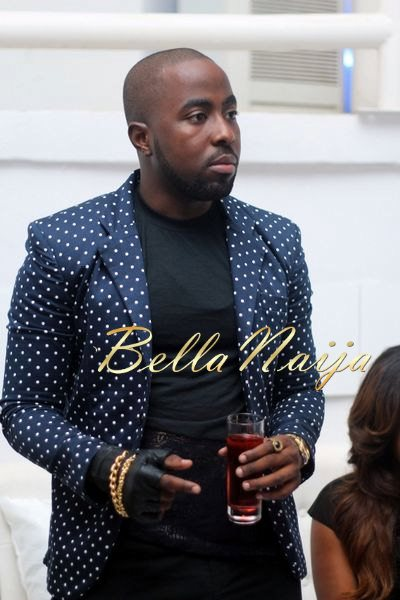 DJ Caise Birthday Bash - June 2013 - BellaNaija (27)