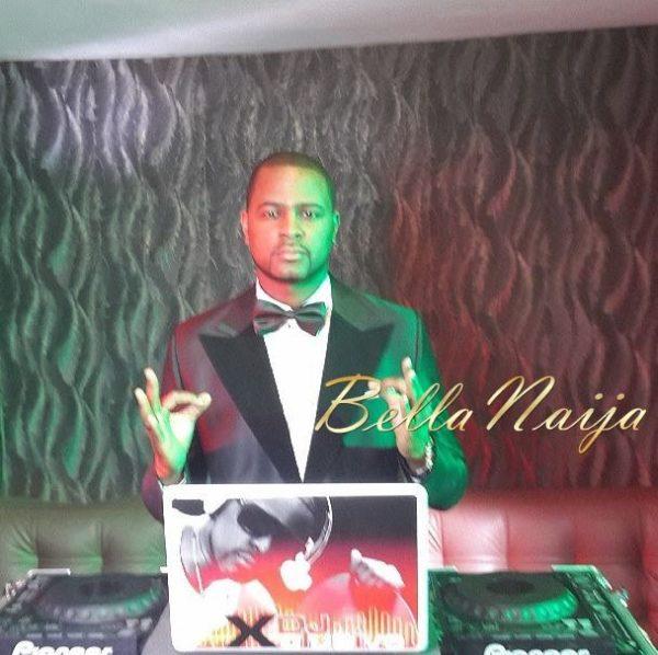 DJ Xclusive 3