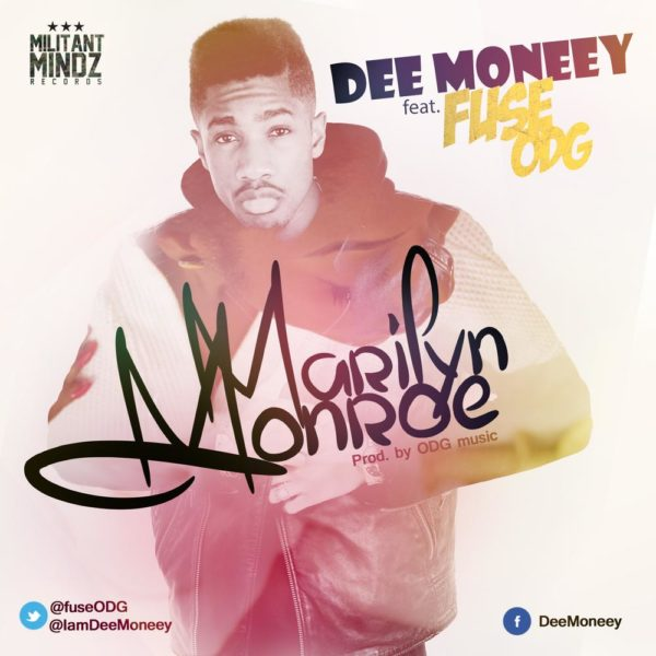 Dee-Moneey-Cover