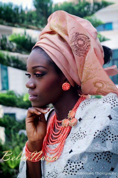 Deida Omoyeni & Abugewa Oritsejafor - Traditional Wedding 1 - May 2013 - BellaNaijaWeddings005