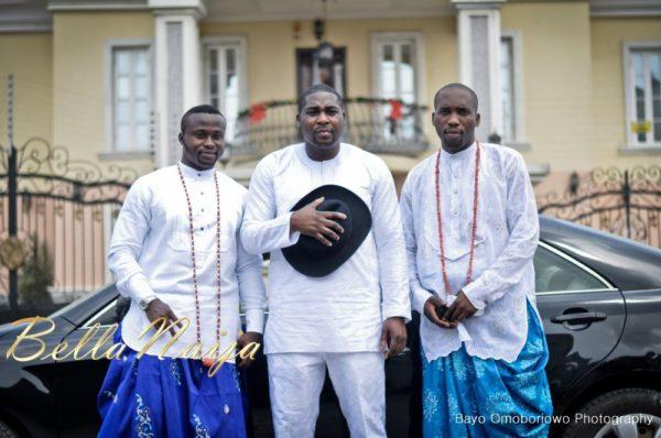 Deida Omoyeni & Abugewa Oritsejafor - Traditional Wedding 1 - May 2013 - BellaNaijaWeddings022