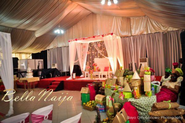 Deida Omoyeni & Abugewa Oritsejafor - Traditional Wedding 2 - May 2013 - BellaNaijaWeddings020