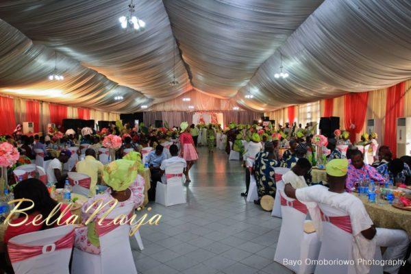 Deida Omoyeni & Abugewa Oritsejafor - Traditional Wedding 3 - May 2013 - BellaNaijaWeddings004