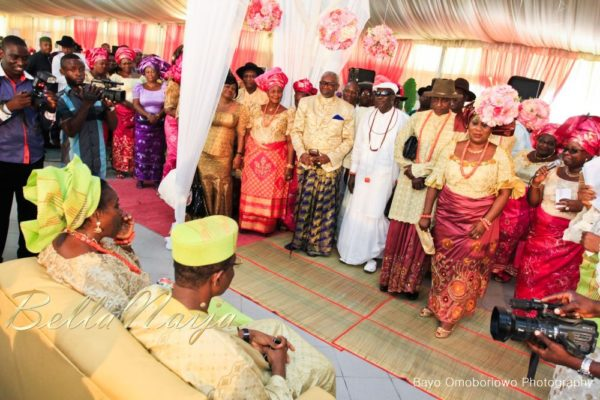 Deida Omoyeni & Abugewa Oritsejafor - Traditional Wedding 3 - May 2013 - BellaNaijaWeddings028