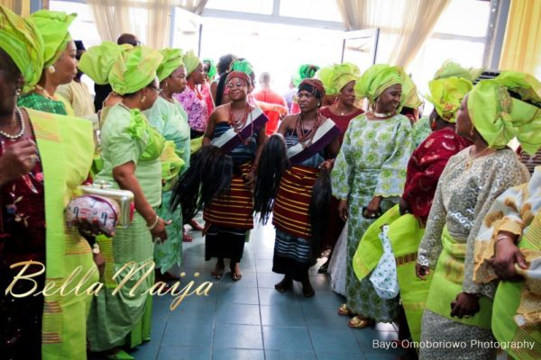 Deida Omoyeni & Abugewa Oritsejafor - Traditional Wedding 3 - May 2013 - BellaNaijaWeddings034
