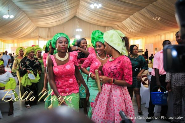 Deida Omoyeni & Abugewa Oritsejafor - Traditional Wedding 3 - May 2013 - BellaNaijaWeddings044