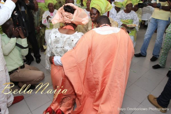 Deida Omoyeni & Abugewa Oritsejafor - Traditional Wedding 3 - May 2013 - BellaNaijaWeddings056