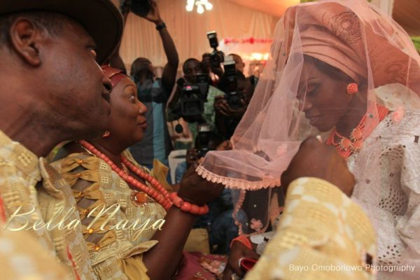 Deida Omoyeni & Abugewa Oritsejafor - Traditional Wedding 3 - May 2013 - BellaNaijaWeddings069