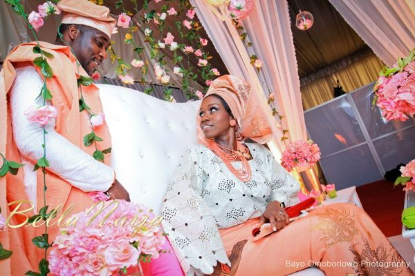 Deida Omoyeni & Abugewa Oritsejafor - Traditional Wedding 3 - May 2013 - BellaNaijaWeddings100