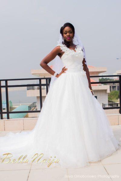 Deida Omoyeni & Abugewa Oritsejafor - White Wedding 1 - May 2013 - BellaNaijaWeddings009