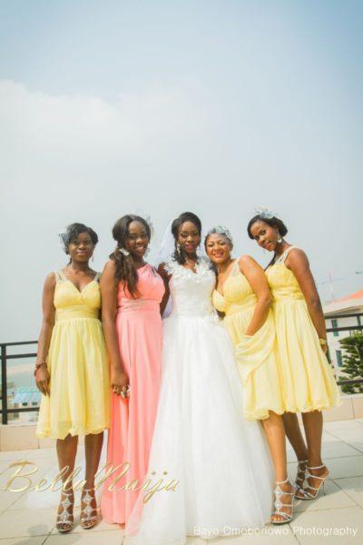 Deida Omoyeni & Abugewa Oritsejafor - White Wedding 1 - May 2013 - BellaNaijaWeddings011
