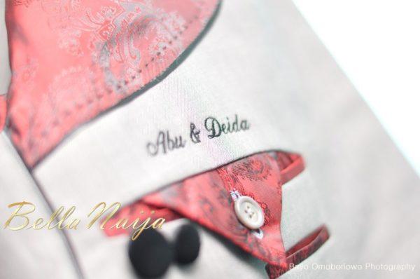 Deida Omoyeni & Abugewa Oritsejafor - White Wedding 1 - May 2013 - BellaNaijaWeddings016