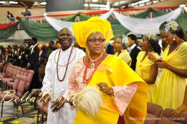 Deida Omoyeni & Abugewa Oritsejafor - White Wedding 2 - May 2013 - BellaNaijaWeddings008