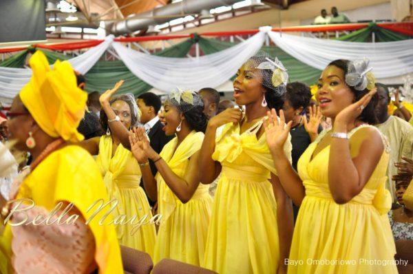 Deida Omoyeni & Abugewa Oritsejafor - White Wedding 2 - May 2013 - BellaNaijaWeddings010