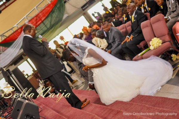 Deida Omoyeni & Abugewa Oritsejafor - White Wedding 2 - May 2013 - BellaNaijaWeddings015
